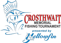 Crosthwait Memorial Fishing Tournament Logo