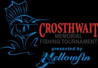 Crosthwait Memorial Fishing Tournament Logo