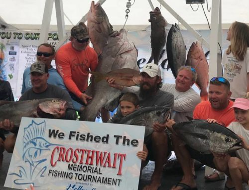 With pros allowed to enter, Crosthwait fishing tournament will have whole new look in May